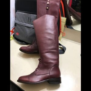 New women Juicy Couture Riding boots size 6.5
